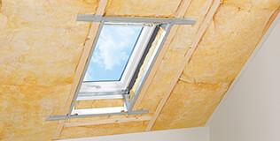 Habillage pour fenêtre de toit