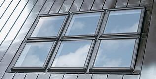 Raccord fenêtre de toit
