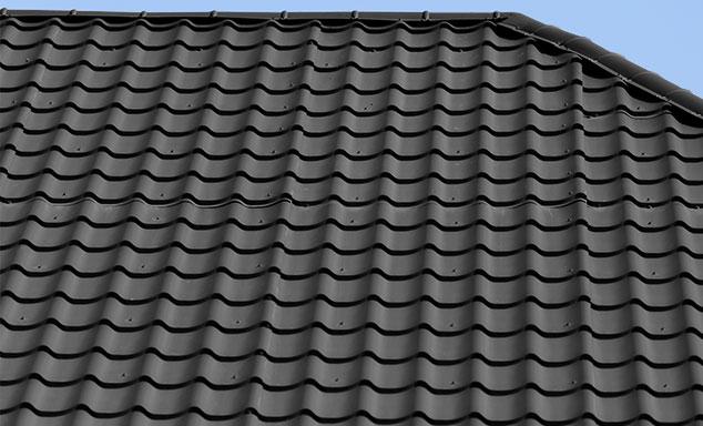 Rénovation rapide du toit