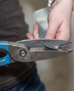 Outil de coupe & couteau