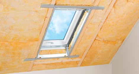Habillage intérieur pour fenêtres de toit