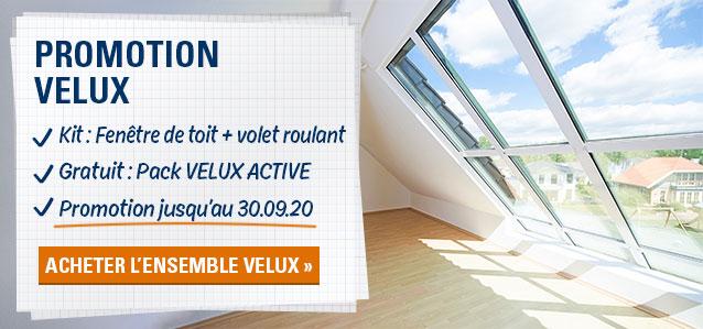 Promotion VELUX