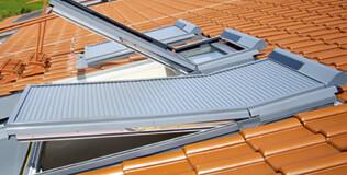 BAIER Volet pour fenêtre de toit