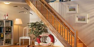 DOLLE Escalier compact