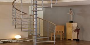 Minka Escalier colimaçon