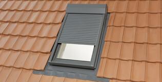 RoofLITE Volet pour fenêtre de toit