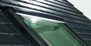 Roto Raccord pour fenêtre de toit