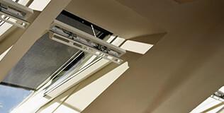 protection solaire extérieur Store pour fenêtre de toit
