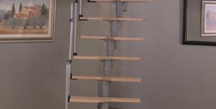 Minka Escalier compact