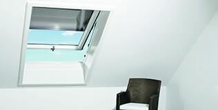 Roto Habillage fenêtre de toit